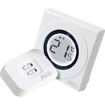 Thermostat électronique tactile sans fil