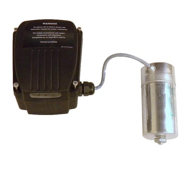 Boîte à borne UPS50 - 60 / 2F pour circulateur 230V réf. 96405855