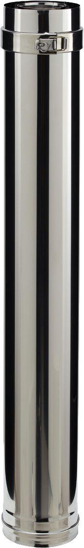 Elément droit PGI diamètre 100 mm longueur 100 cm ED 1000 100 PGI / réf. 37100405