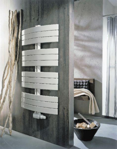 Sèche-serviettes JARUA électrique 750 W