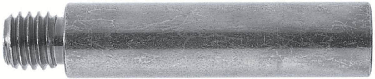 Rallonge RMF 7X150 L25 mm - 10 pièces, réf. 533569