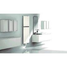 Sèche-serviettes NEWA eau chaude 710 W