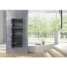 Sèche-serviettes JAZZ eau chaude 594 W