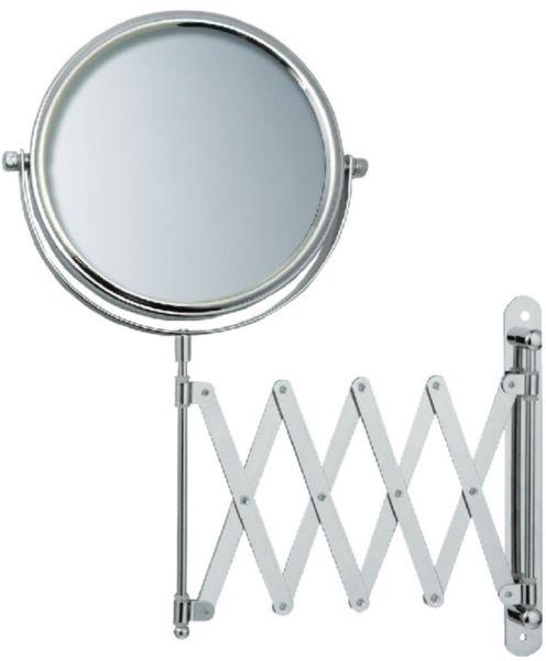 Miroir grossissant DANA rond,  Ø 17 cm