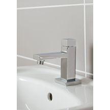 robinet lave mains domino eau froide alterna sanitaire brossette. Black Bedroom Furniture Sets. Home Design Ideas