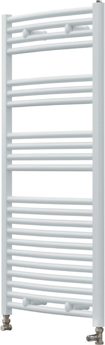 Sèche-serviettes RIVA 2 eau chaude 595 W
