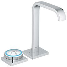 Robinet infra rouge lavabo ALLURE F-DIGITAL Chrome Réf 36342000
