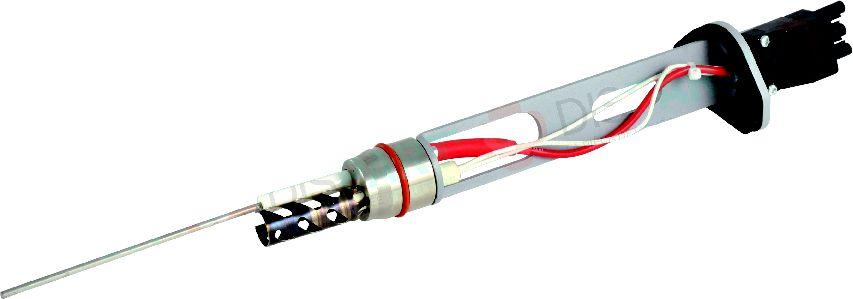 Electrode d'allumage (bloc complet) Réf. 60433