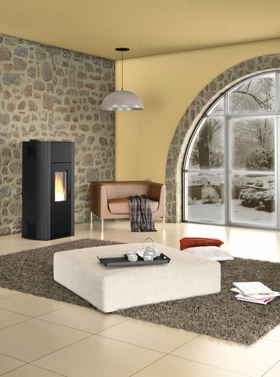 atlantic pac et chaudiere po le granul s atlantic 9 kw. Black Bedroom Furniture Sets. Home Design Ideas