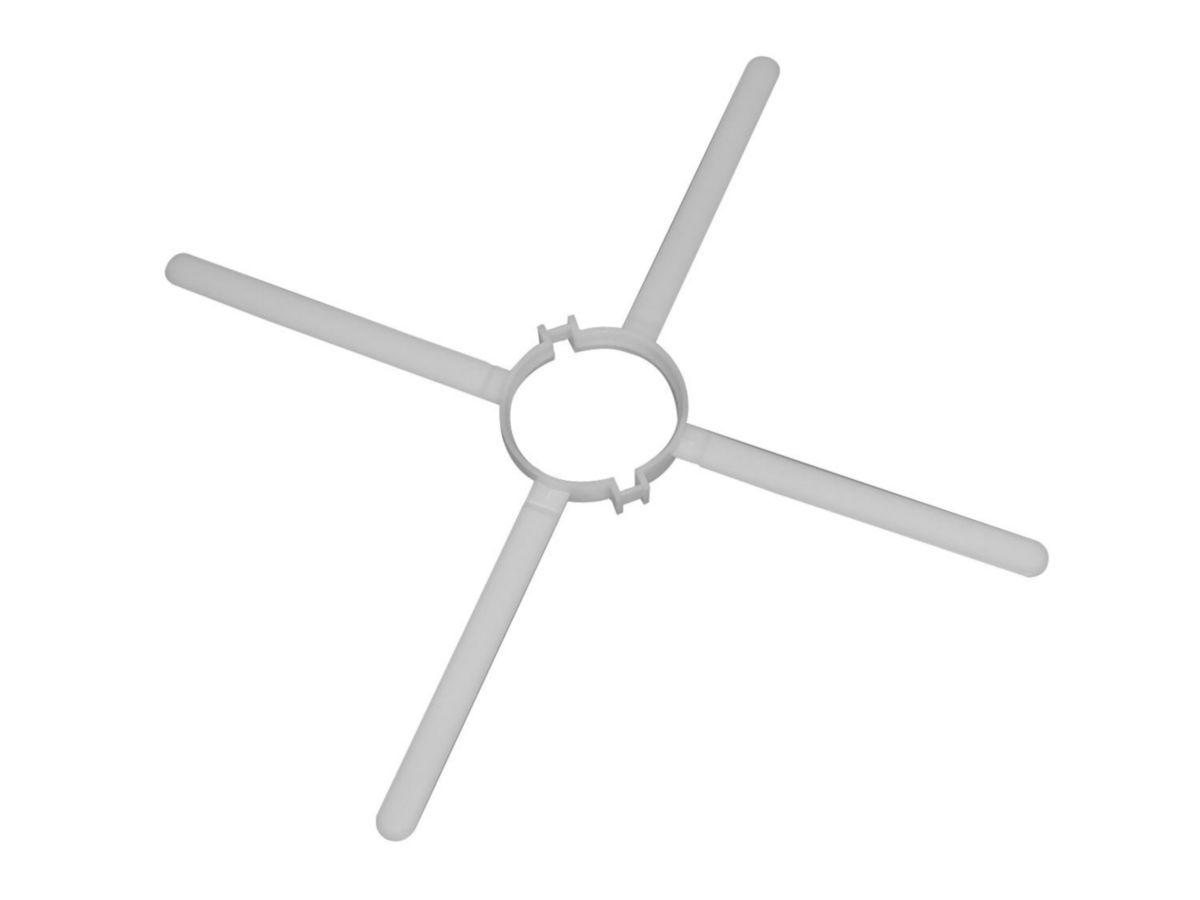 Araignée de centrage diamètre 60 mm réf. 330479