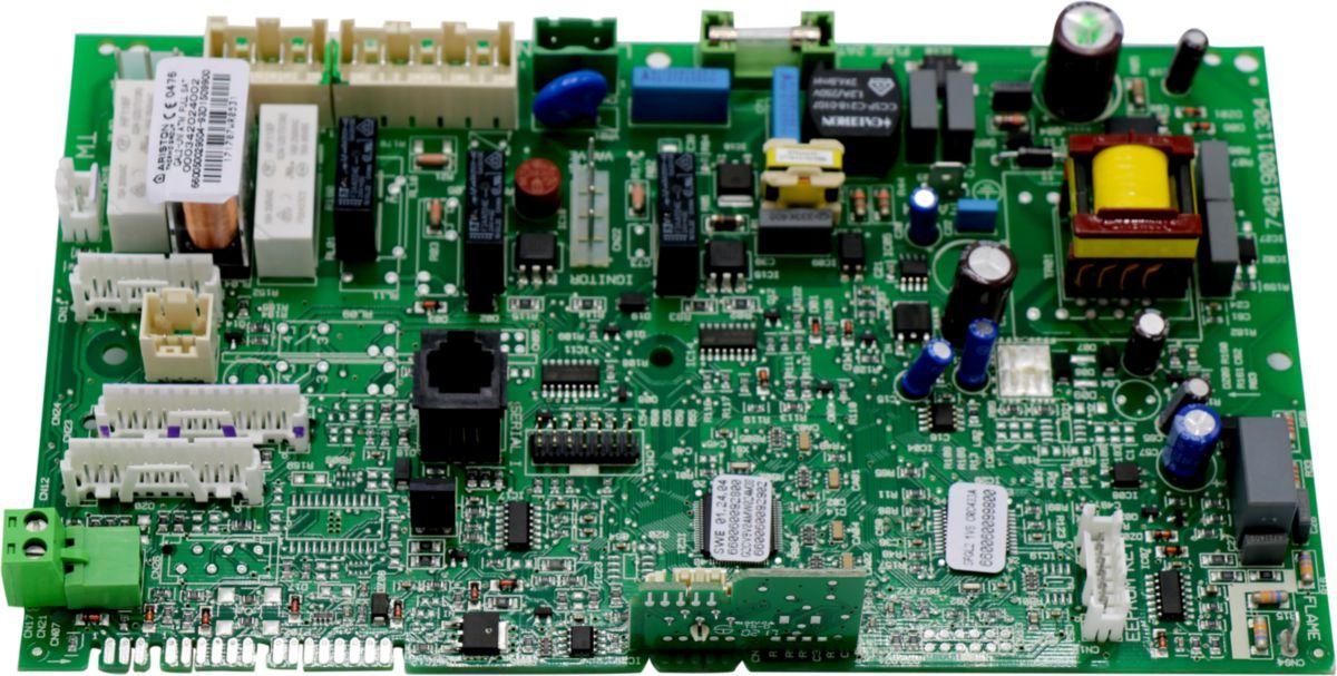 Circuit imprimé principal Réf 65109313-05