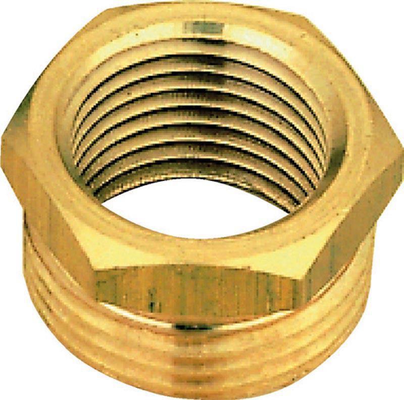 Réduction mâle-femelle 6 pans brut 50/60-33/42 8241 (sachet de 1 pièce) ALTECH
