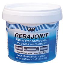 GEBAJOINT pot de 500g réf 100412