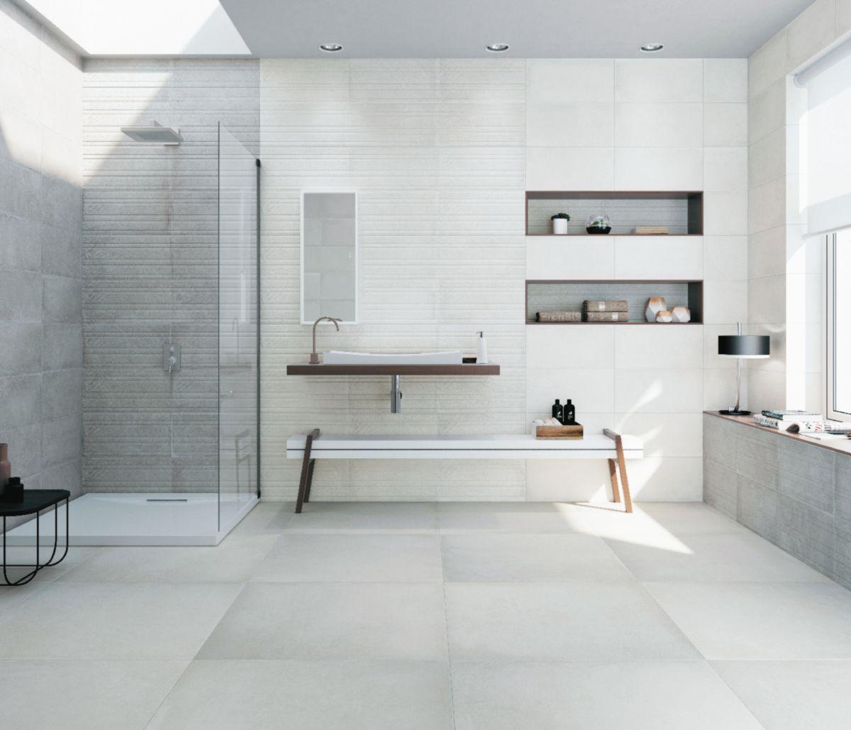 Salle de bain keraben