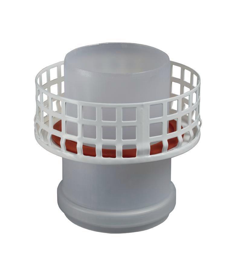 Adaptateur cheminée diamètre 80 mm réf. 073295