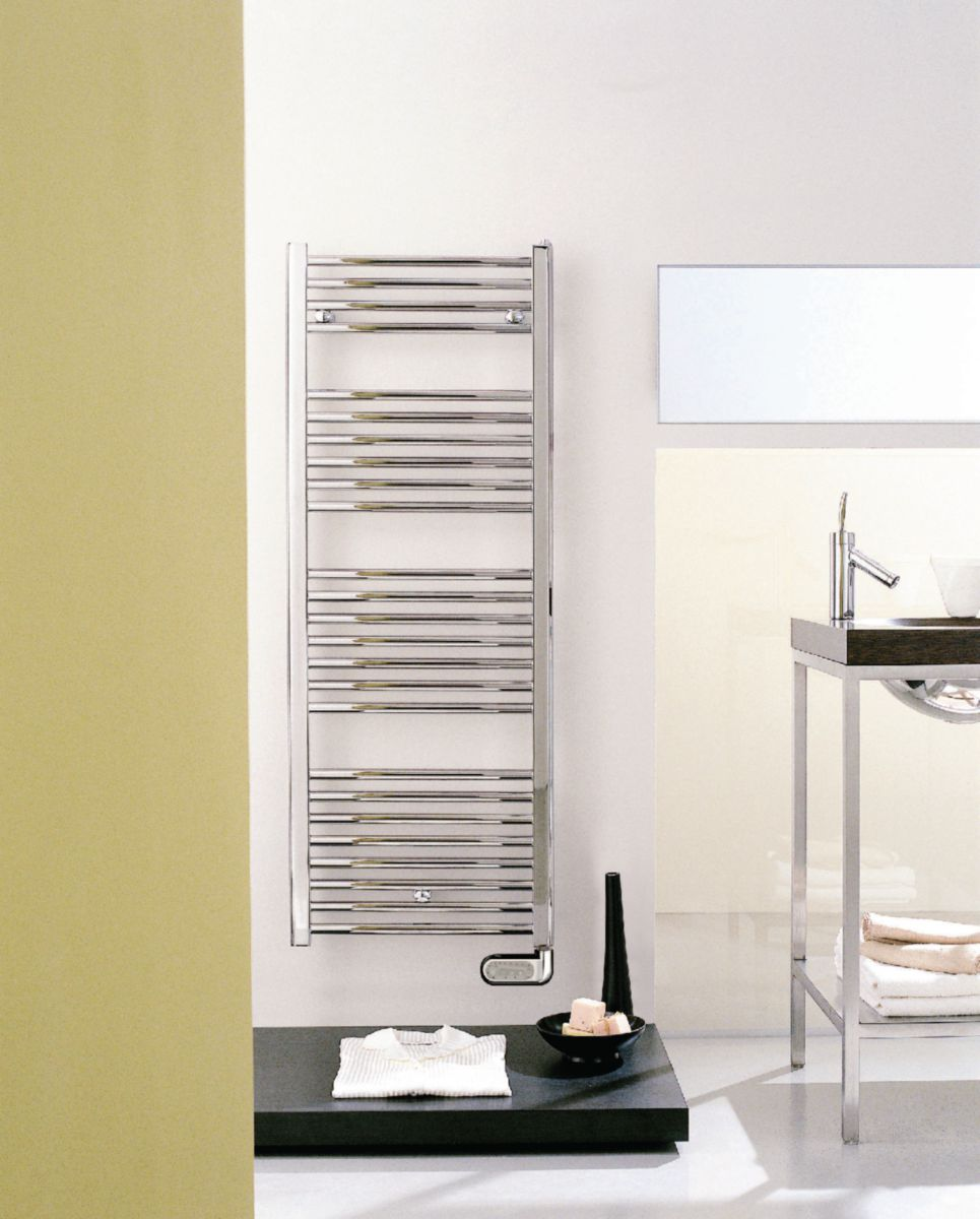 seche serviette electrique primeo 2. Black Bedroom Furniture Sets. Home Design Ideas