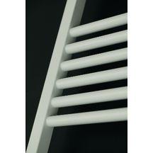Sèche-serviettes PRIMEO 2 eau chaude 1868 x 600 mm blanc 976 watts