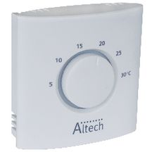 Thermostat d'ambiance inverseur