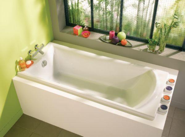 6145465004d91 Mitigeur thermostatique bain douche CONCERTO mural | Envie de salle ...