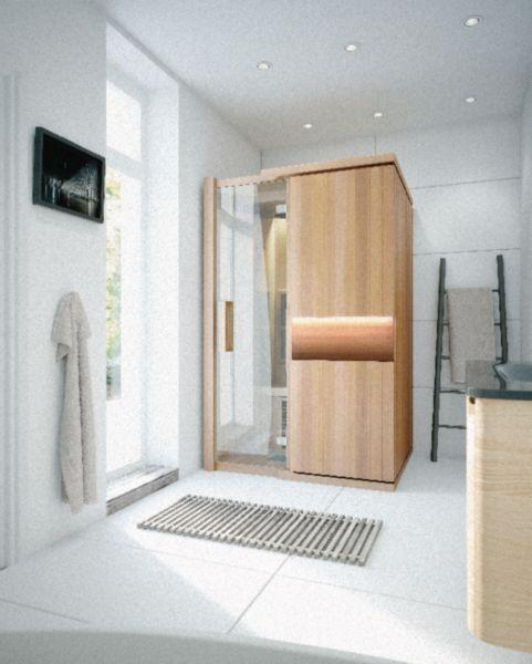 Sauna stockholm pour 2 personnes