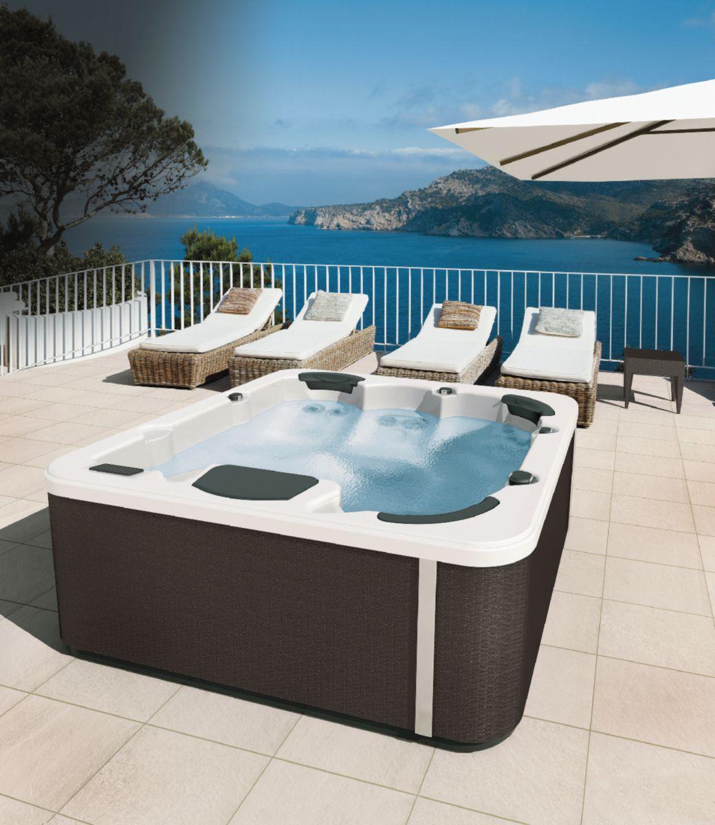 Happy spa tout compris 3 places envie de salle de bain for Envie de salle de bain