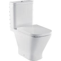 cuvette wc the gap sans r servoir sortie horizontale blanc r f a342477000 roca sanitaire. Black Bedroom Furniture Sets. Home Design Ideas