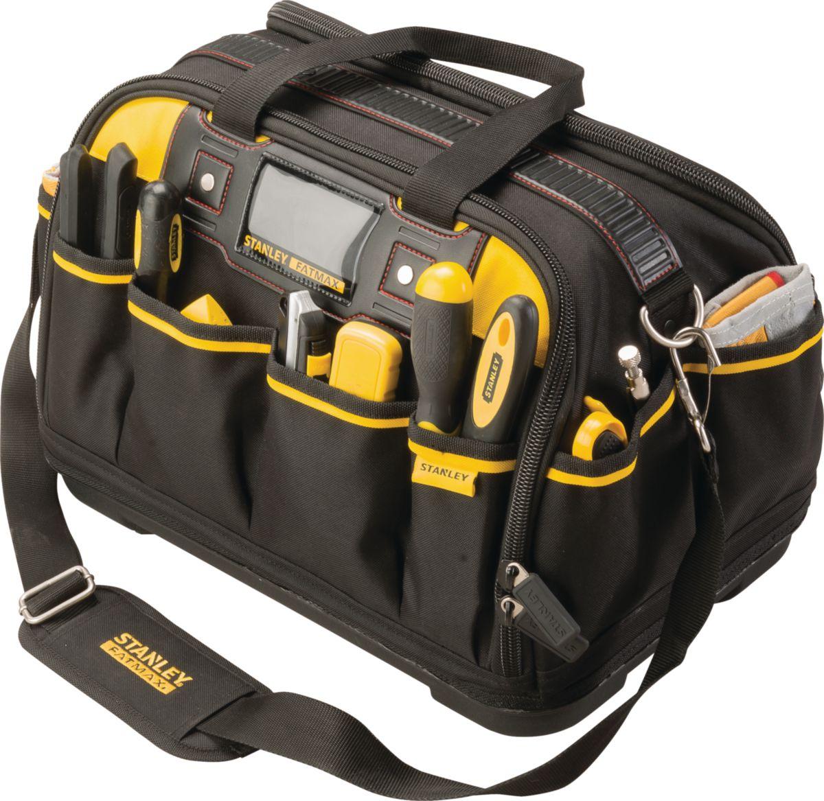 Sac à outils double face 45cm Fatmax, réf. FMST1-73607