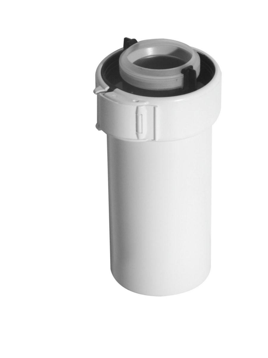 Conduit 80 / 125 PPTL/PVC Rolux longueur 500 mm réf. 228531