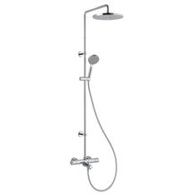 Combi bain douche PLENITUDE thermostatique
