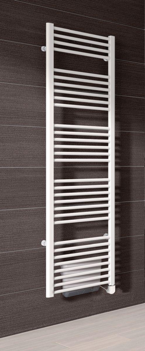 sche serviette lectrique soufflant stunning radiateur sche serviette avec soufflerie w. Black Bedroom Furniture Sets. Home Design Ideas