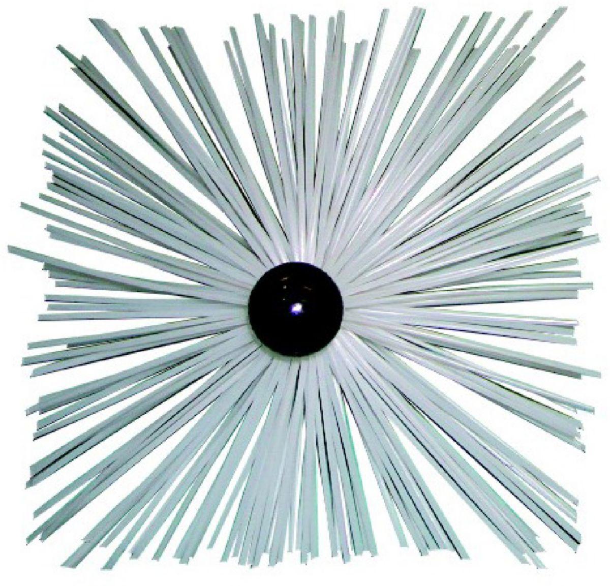 Hérisson polyamide Lg 0,25 m Larg : 250 mm Réf. 1616