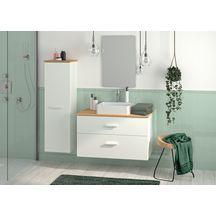 Meuble salle de bain HYGGE 90 cm