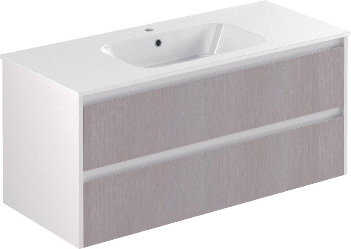 meuble salle de bain alterna all day