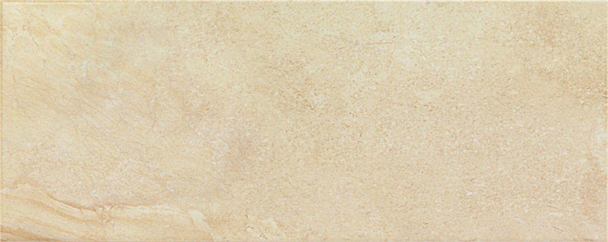 Carrelage mural intérieur faïence Hanna beige - 20x50 cm