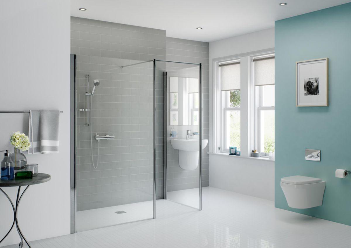 Support pour sol de douche à l'italienne Tuff Form 1500 x 1200 x 22 mm Réf. 21045