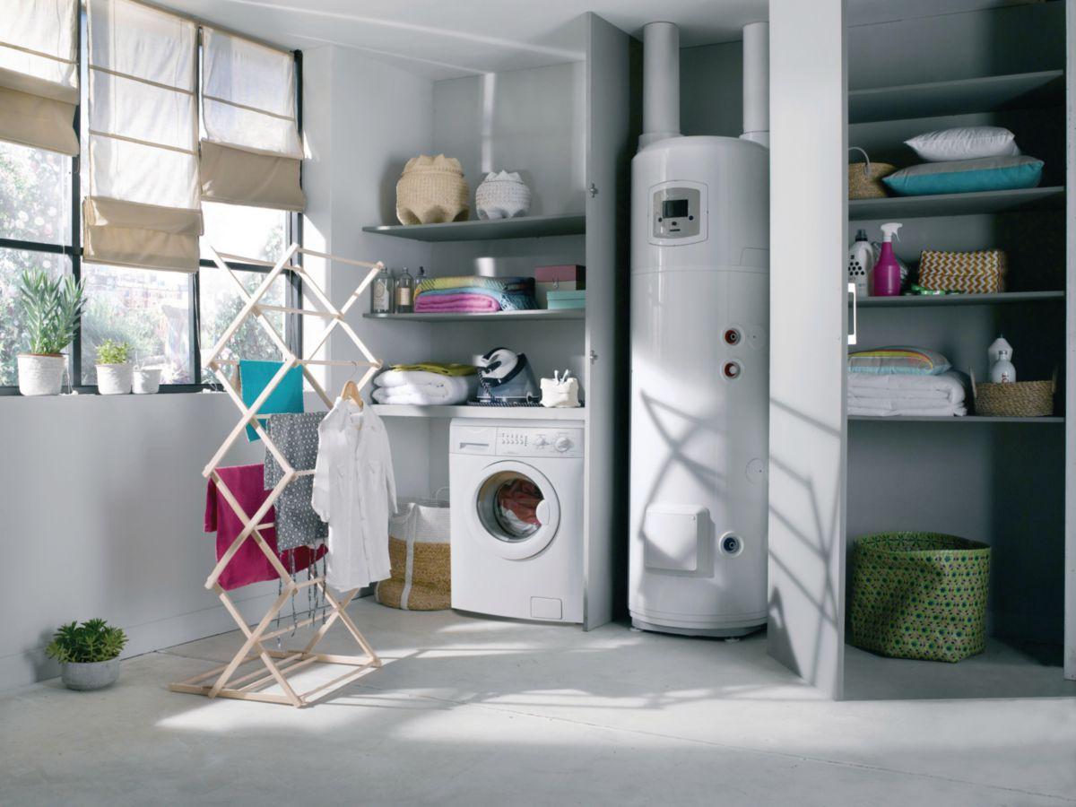chaffoteaux chauffe eau thermo dynamique monobloc aquanext plus 200 litres classe nerg tique. Black Bedroom Furniture Sets. Home Design Ideas