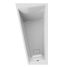 baignoires asym trique droite baignoires bain. Black Bedroom Furniture Sets. Home Design Ideas