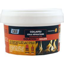 COLLAFEU colle pot de 300g , réf. 467243