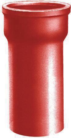 Raccord droit en fonte SME diamètre nominal 150mm Réf. 156212 PAM