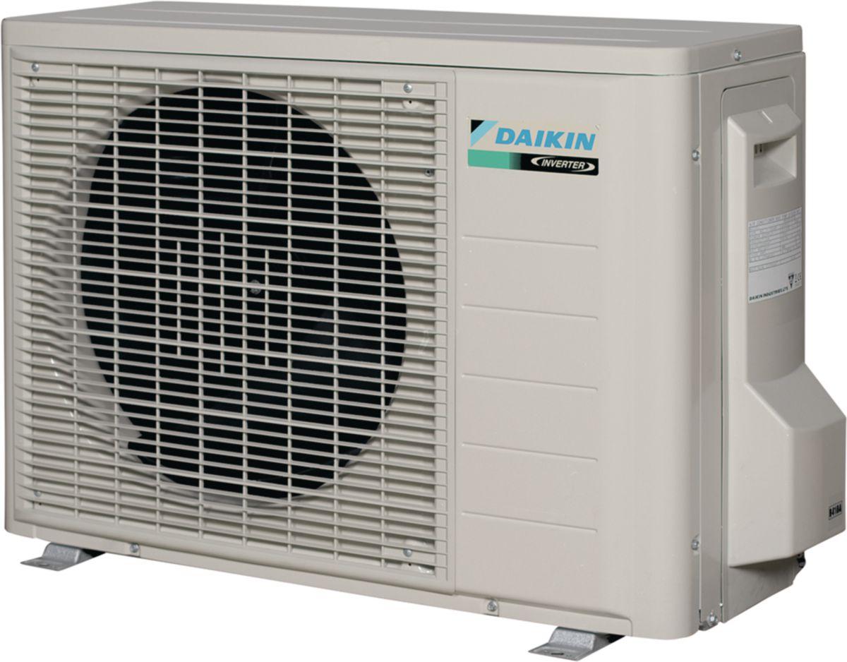 Groupe Extérieur Split 2,5kW Réf RXS25L3 - DAIKIN - Chauffage Et  Climatisation -CEDEO