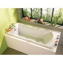 baignoire concerto 2 180x80 cm alterna sanitaire cedeo. Black Bedroom Furniture Sets. Home Design Ideas