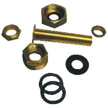 Circulateur Kit UNIVERSEL 40x49 allonge de 40 à 130mm réf : GF2779
