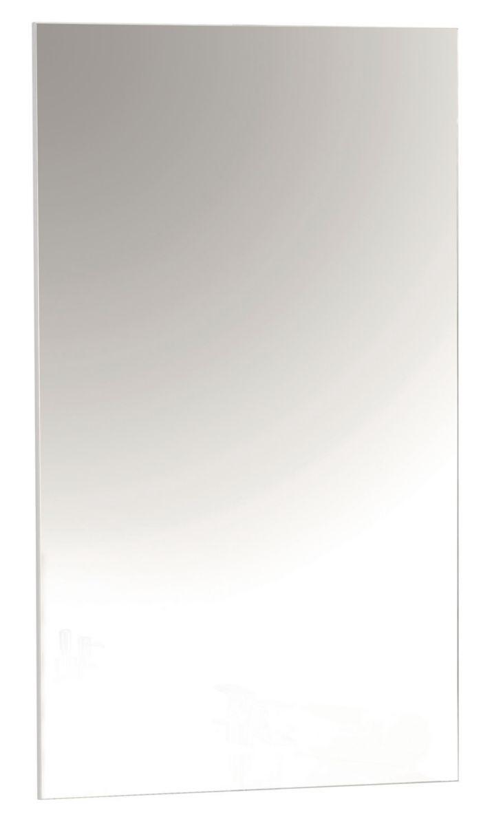 NEOVA Miroir panoramique ANGELO / COMBI 70 cm x 104,2 cm réf. A0508443