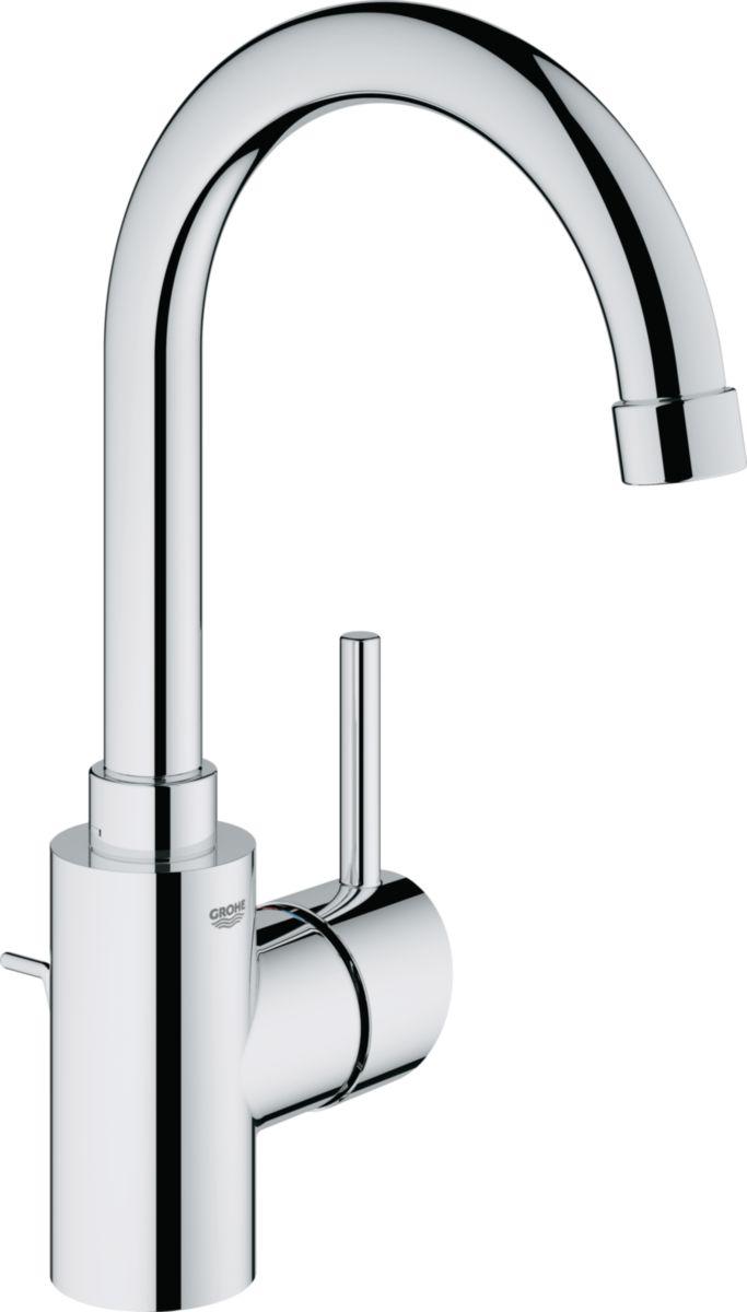robinet bauloop robinet bauloop with robinet bauloop cool grohe robinet mitigeur de cuisine. Black Bedroom Furniture Sets. Home Design Ideas