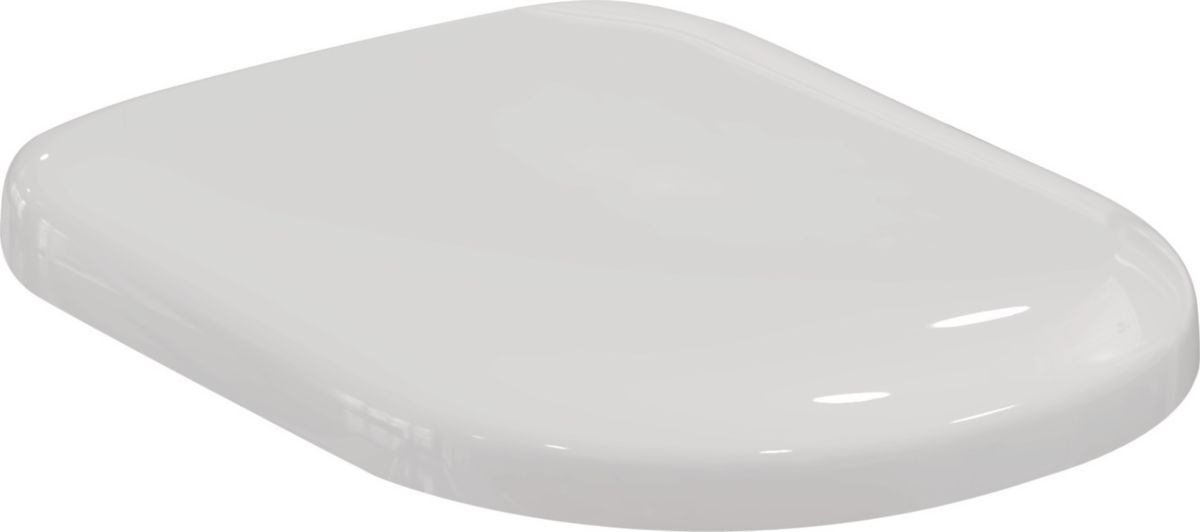 Abattant KHEOPS new blanc réf. J519201