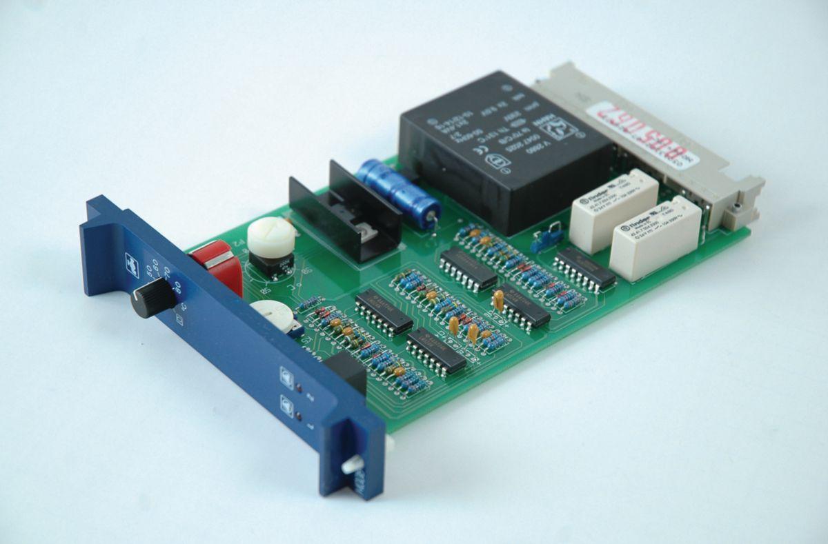 Module M006 sans sonde Pour HS3000.1/.2/.3 Réf. 5016900