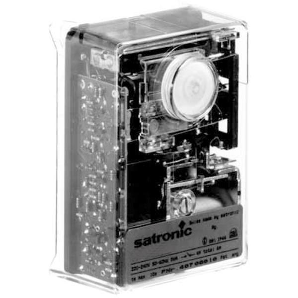 Boîte de controle TF 844 Réf. 02437U