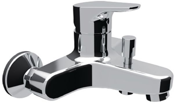 Mitigeur bain-douche mural CONCERTO 4