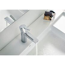 Mitigeur lavabo NAIA C3, avec vidage