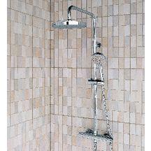 colonne de douche concerto